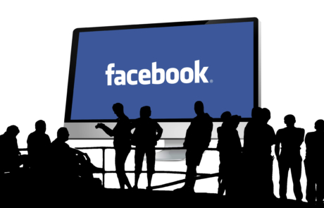 Facebook y las pop-ups stores