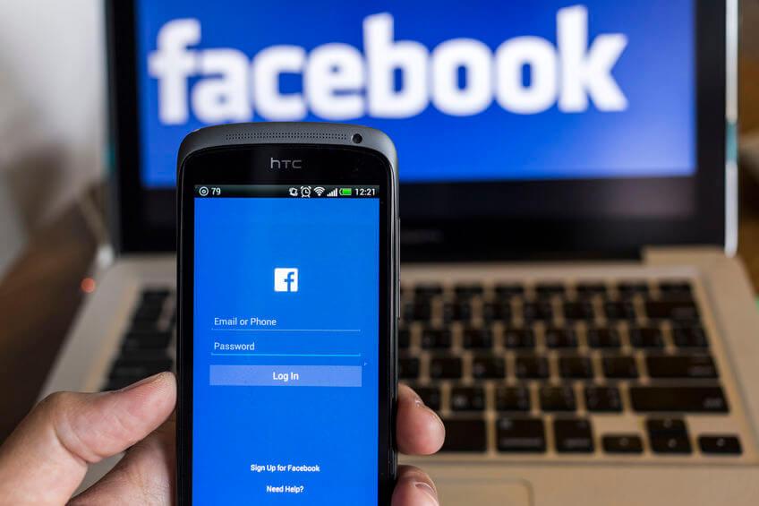 Tiendas en Facebook nueva funcionalidad