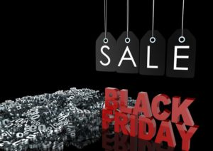 Black Friday 2020 y el marketing